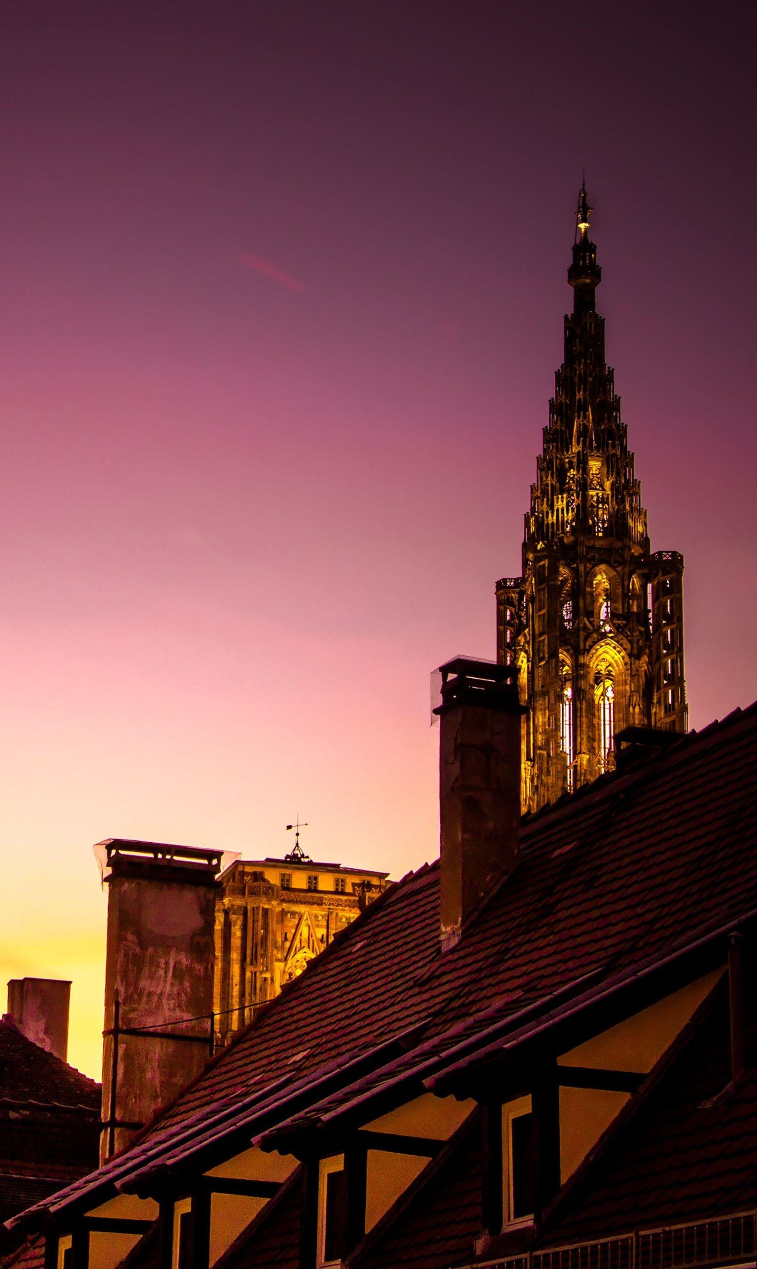 Construire sa maison individuelle en Alsace