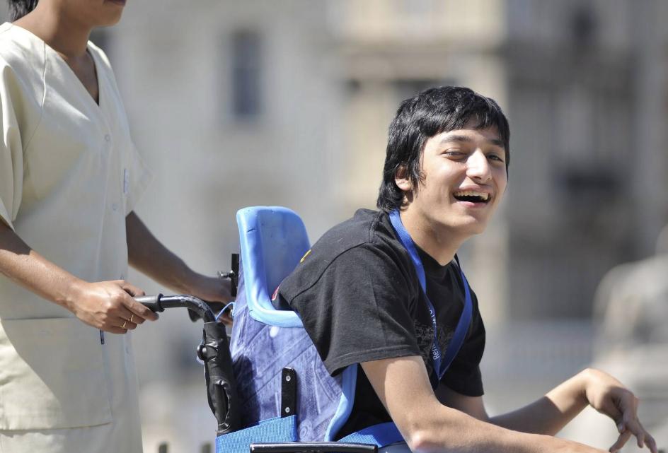 Pourquoi est-il important de comprendre le handicap ?