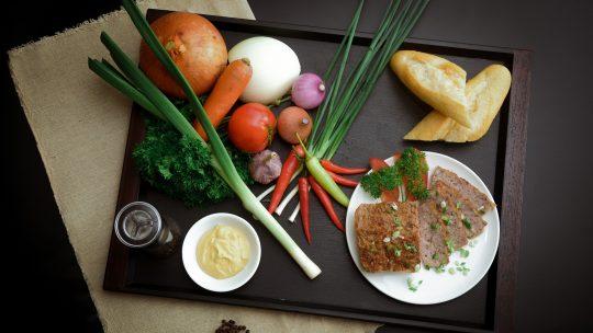 Découvrez un mets culinaire typique du Nord : la lucullus de valenciennes