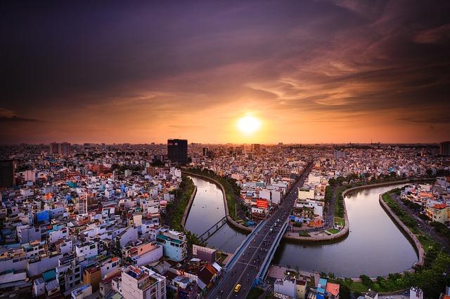 Voyager à Hô Chi Minh-Ville : les immanquables