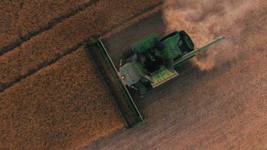 L'agriculture intensive est-elle dangereuse pour l'environnement?